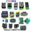 rt809h-emmc-nand-flash-programmer-with-21-adapter www.plc-unlock.com