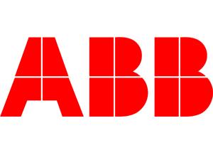 ABB VFD Logo