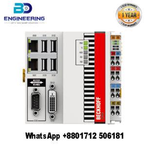 CX5020-0111-CPU-Beckhoff