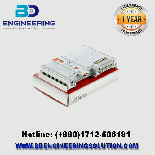 EL1018 Beckhoff Module in Bangladesh