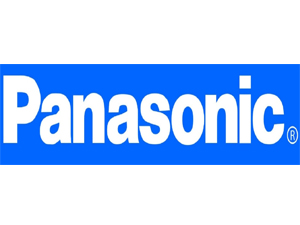 PANASONIC PLC LOGO