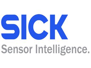 SICK Sensor LOGO