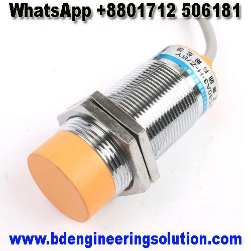 photo sensor BD Engineering M8