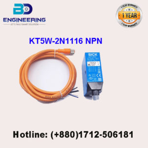 KT5W-2N1116-NPN-Color-Sensor