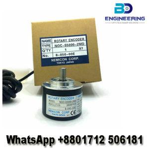 NOC-H5000-2MD-8-050-00E-NEMICON ENCODER IN BANGLADESH