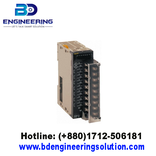 omron-cj1w-oc211plc-bd engineering-Bangladesh