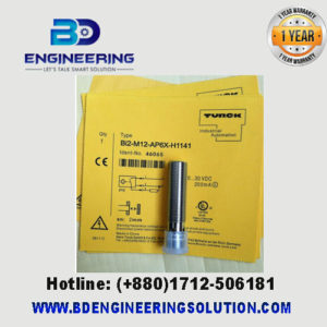 Proximity-Sensor-TURCK-(H)