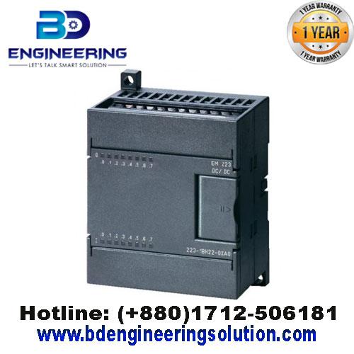 S7-200 PLC Module EM-223, DC-DC 6ES7 223-1BH22-0XA0