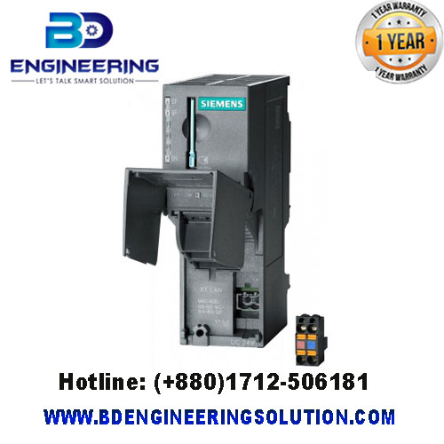 6ES7 153-4AA01-0XB0 Siemens IM153-4 PN IO for 12 Modules S7-300