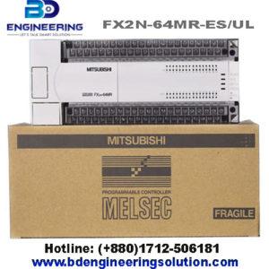 FX2N-64MR-ES/UL Mitsubishi PLC