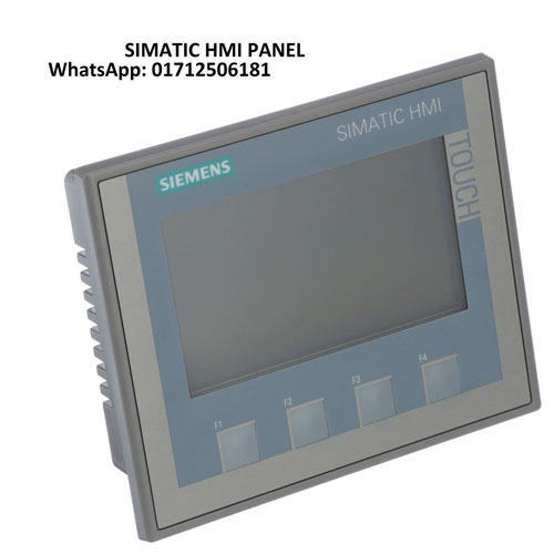 KPT-700-600 HMI-SIMATIC-TOUCH