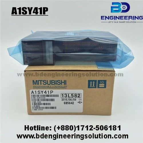 Mitsubishi-Output-Unit-A1SY41P