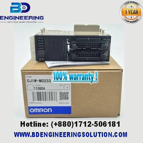 OMRON-CJ1W-MD233