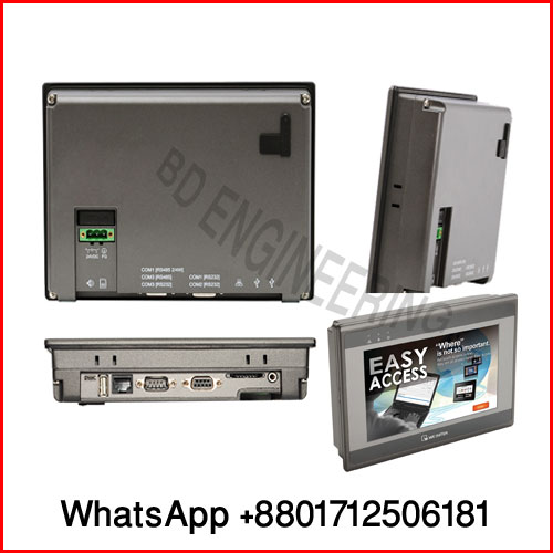 WEINVIEW MT6056I MT506M MT506MV5WV