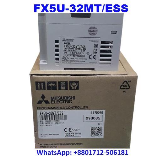 FX5U-32MT-ESS..