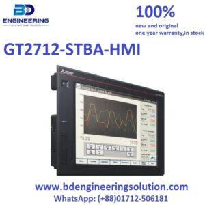 GT2712-STBA-HMI
