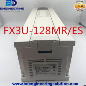 FX3U-128MR/ES Mitsubishi PLC