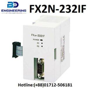 FX2N-232IF....
