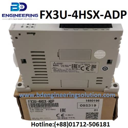 FX3U-4HSX-ADP..