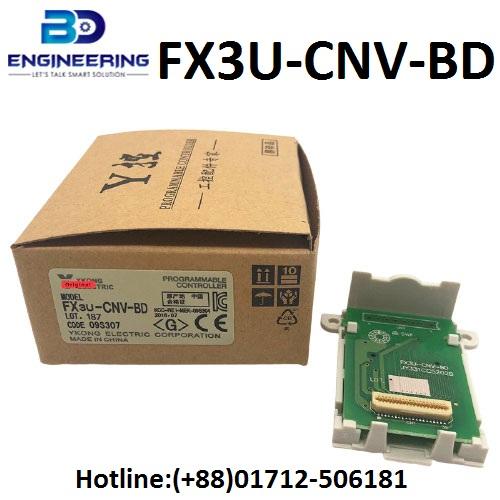 FX3U-CNV-BD.....