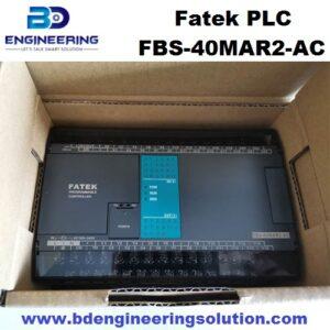 Fatek-PLC-FBS-40MAR2-AC
