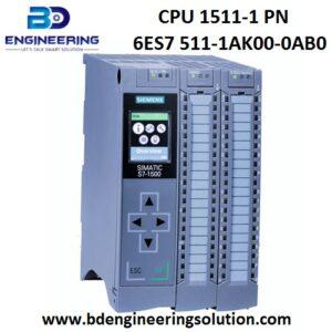 siemens-cpu-1511-1-pn-6es75