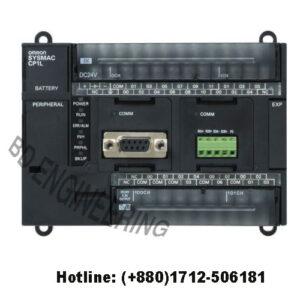 Omron PLC CPU CP1H-XA40DT-D