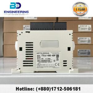Mitsubishi-PLC-IO-FX3U-4AD-ADP