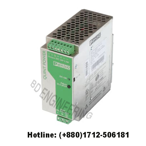 PHOENIX-CONTACTS--QUINT-Power supply