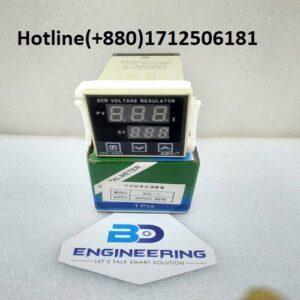 ZKG-1 SCR Voltage -Regulator