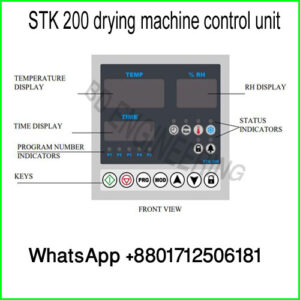 STK-200-Daying-mc-washing machine supplier