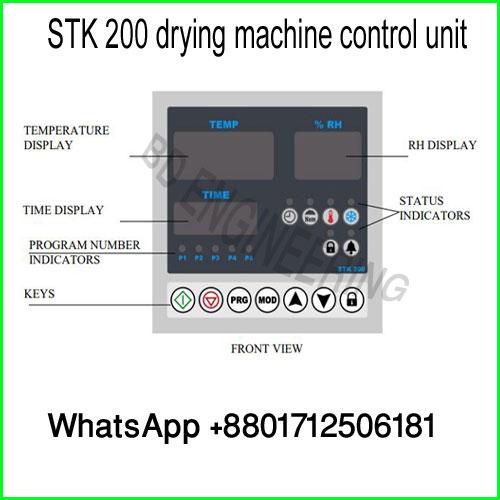 STK-200-Daying-mc-washing machine supplier