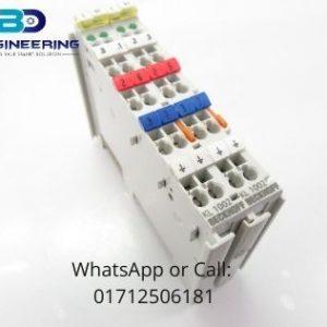 Beckhoff PLC Module KL1002