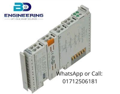 Beckhoff PLC Module KL6001