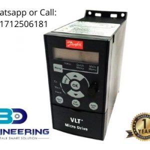 Danfoss Micro VFD- FC-051PK75T4E20H3XXCXXXSXXX