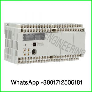 PLC FP-X Series Model FPX C60R Brand- Panasonic in Bangladesh special price