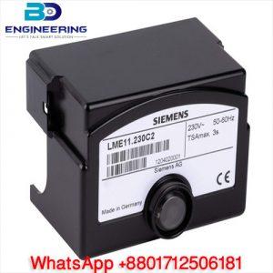 Siemens-LME 1.635-Gas-Buner-