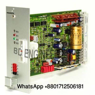 Analog Pump Amplifier Card Type VT 5041; Brand Rexroth