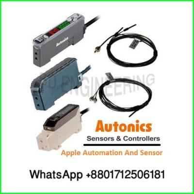 Autonics FIBER Optics Sensor Model- BF3RX