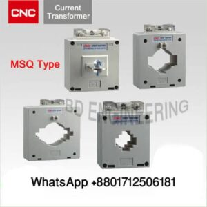 MSQ Series Current Transformer