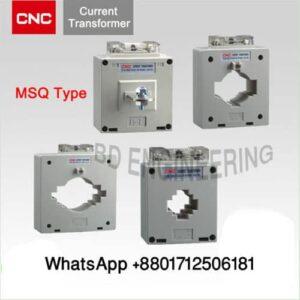 MSQ Series Current Transformer