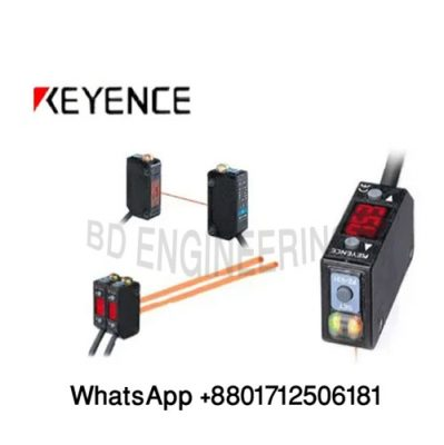 Photo Sensor Model-PZ-G62N