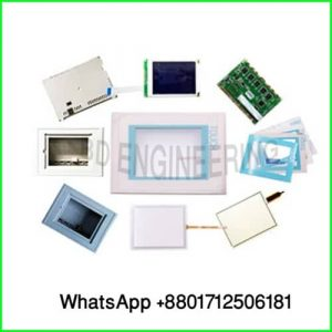 PLC-HMI Repair servicing kit