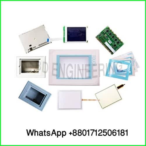 MP377 15-inch 6AV6-644-0AB01-2AX0 LCD