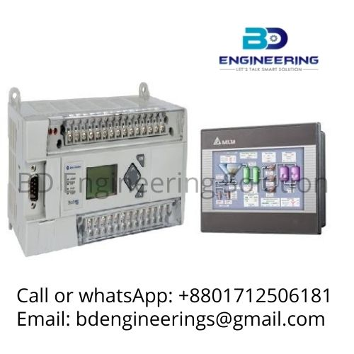 Allen-Bradley PLC/HMI Monitor Distributor in BD