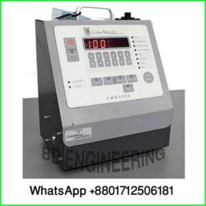 Color matrix Control Card-Model-CMG3000S