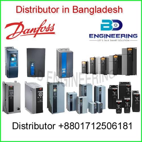 Danfoss-VFD-VLT-Supplier-in-Bangladesh