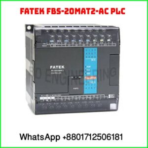 Fatek FBS-20MAT2-AC PLC