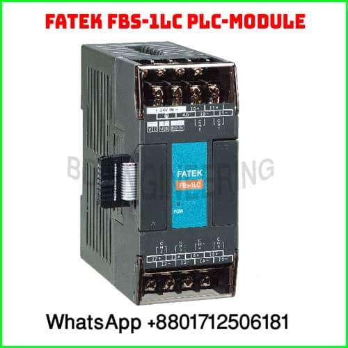 Fatek PLC Module FBs-1LC