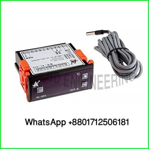 KL-003 Thermostat Temperature Controller